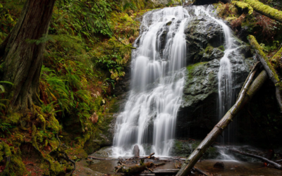 8 Awesome Autumn Adventures in the Pacific Northwest